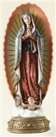 OUR LADY OF GUADALUPE 11.25