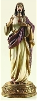 Sacred Heart of Jesus Figure 10.25""
