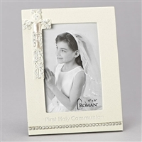 Girls First Communion Frame
