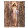 "Divine Mercy 26"" Tall"