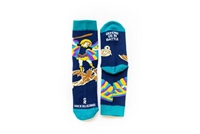St Michael the Archangel Kids Socks