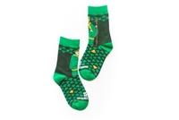 St Patrick Kids Socks