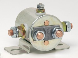 24401-01 - 12V Continuous Duty Solenoid