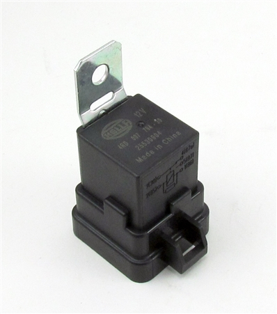 HL-007794307-2  Pin Relay Wiring Diagram Rd on for chevy, door lock, marker light,