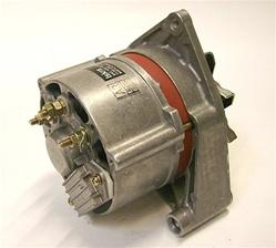 Iskra IA0501 Alternator (11.201.501) 14V 33A AAG1339 on magneti marelli alternator wiring, mando alternator wiring, sev marchal alternator wiring, chevy 3 wire alternator wiring, leece neville alternator wiring, delco remy alternator wiring, valeo alternator wiring, sbc alternator wiring, nippon denso alternator wiring,