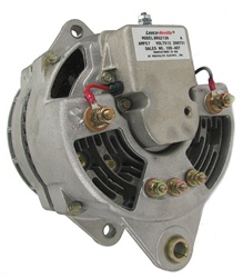 Wiring Diagram For Leece Neville 90   Alternator on 12 volt delco alternator wiring diagram