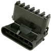 PI-5869C 1 piece GM 12010975  Six Cavity Shroud