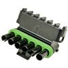 PI-5870C 1 piece GM 12015799  Six Cavity Tower
