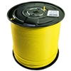 PI-81122S  12 AWG Yellow Primary Wire