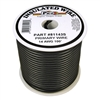 Primary Wire 14 AWG BLACK 100 ft