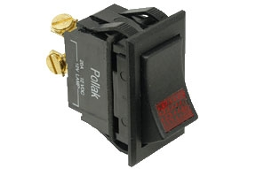 pollak 34 305 p universal design rocker switch rh ase supply com Dpst Rocker Switch Wiring Diagram LED Rocker Switch Wiring Diagram