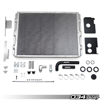 034Motorsport Supercharger Heat Exchanger Upgrade Kit
