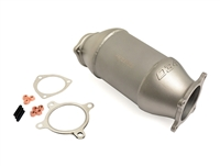 "034Motorsports B9 2.0T 3"" Racing High Flow Catalytic Converter"