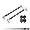 034Motorsport Adjustable Front Sway Bar End Links - Pair