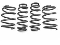 034Motorsports Dynamic+ Performance Lowering Springs