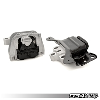 034Motorsport Density Line Performance Engine/Transmission Mounts