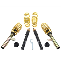 ST Suspension - ST X Performance Coilover System - Fixed Damping