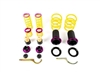 KW H.A.S. Height Adjustable Spring Kit -  w/o Electronic Dampers