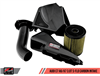 AWE S-FLO Carbon Intake for Audi C7 A6 / A7 3.0T