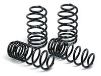 H&R without Axle Lift System Sport Spring