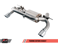 AWE Touring Edition Exhaust Suite for BMW F22 M235i / M240i