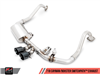 AWE SwitchPath Exhaust for Porsche 718 Boxster / Cayman (PSE Only)