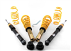 ST Suspension ST X Performance Coilover System - Fixed Damping