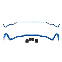 COBB Tuning Front and Rear Anti-Sway Bar Kit