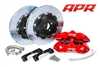APR By Brembo GT Front Big Brake Kit - 2 Piece Type 3 Slotted Rotors (380x32)