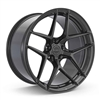 Brixton Forged RF7 Radial Forged Porsche 991 (Wide Body) -  20x9 +45 & 20x12 +45