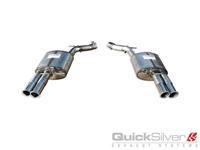 Quicksilver Sport Exhaust