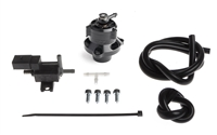 CTS Turbo Blow Off Valve Kit