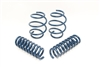 Dinan Performance Spring Set - For RWD cars only
