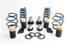 Dinan High Performance Adjustable Coil-Over - For cars equipped with EDC shocks.