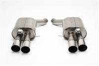 Dinan Stainless Axle-Back Exhaust