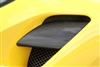 Novitec Carbon Fiber Side Air Vent Piece (Set)