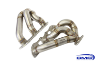 GMG Racing WC-Sport Headers