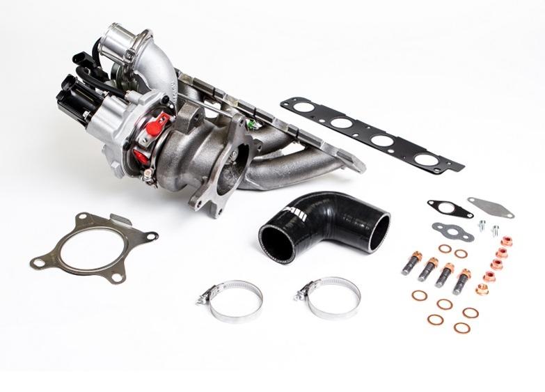 HPA Motorsports K04 Turbo Conversion Kit (Transverse)