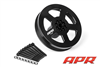 APR Supercharger Crank Pulley Upgrade (187mm)