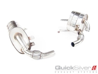Quicksilver Sport Exhaust Carrera (1997-04)