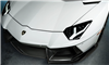 1016 Industries Aventador Front Lip