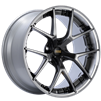 BBS RIS 008 - 20x9 ET34 - Diamond Black