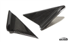GMG Racing Wind Diffuser - Carbon Fiber
