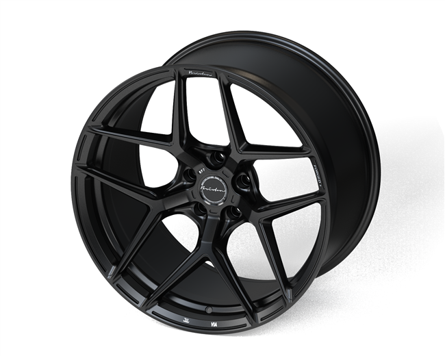 Brixton Forged RF7 Radial Forged 20x9.5 ET18
