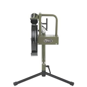 ATEC M1 Softball Pitching Machine
