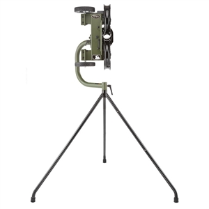 ATEC M2 Two-Wheel Baseball Pitching Machine