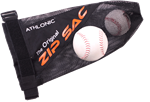 The Zip Sac Throwing Aid