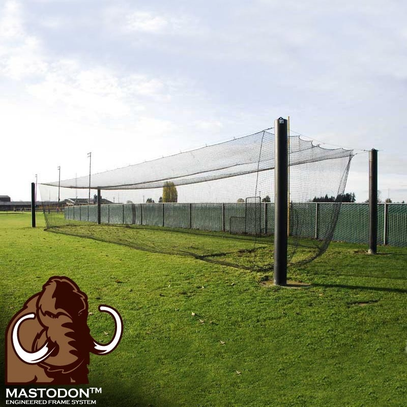 Bci Mastodon 55 Batting Cage Packages