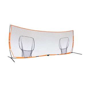 Bownet Big Mouth 2 Portable Sports Net
