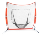 Bownet 6' x 6' Big Mouth JUNIOR Portable Net